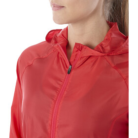 asics Packable Jacket Women Samba